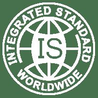 众标标准 INTEGRATED STANDARD 商标